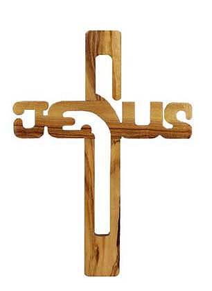 Cross in Dayspring Bible Chapel